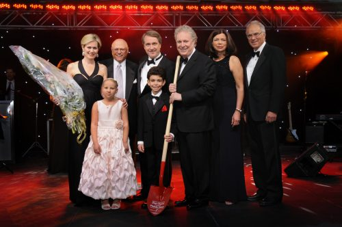 Montreal Children's Hospital Founders' Ball 2010